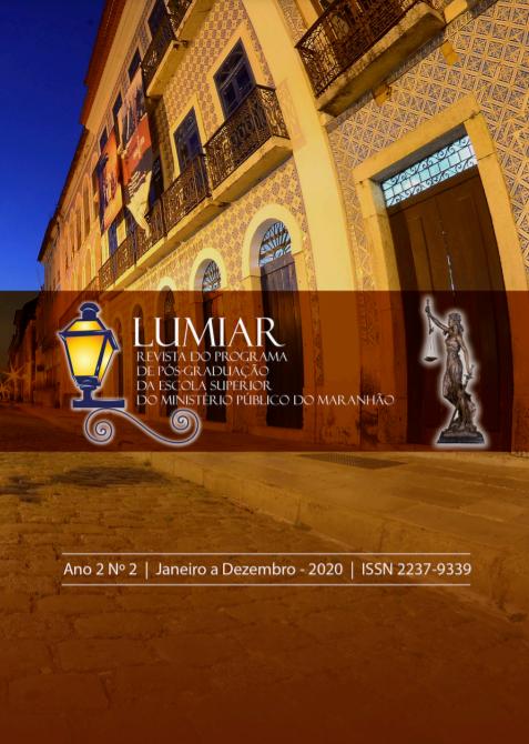 2ª Edição da Revista Lumiar