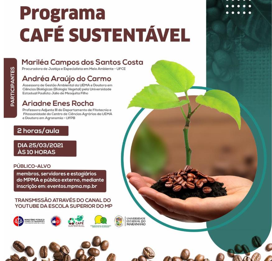 Programa Café Sustentável