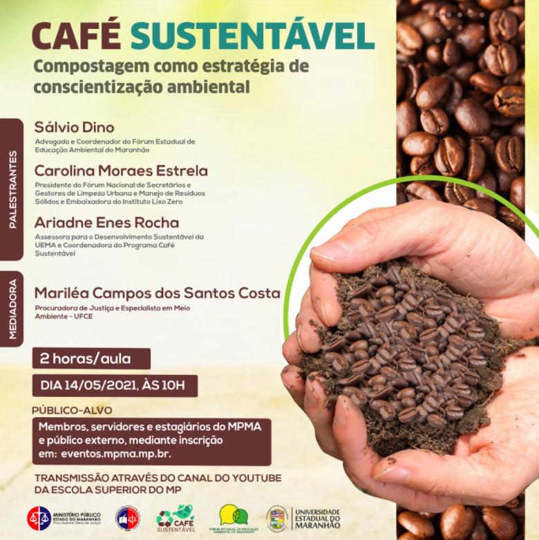 PROGRAMA CAFÉ SUSTENTÁVEL: Compostagem como Estratégia de Conscientização Ambiental.