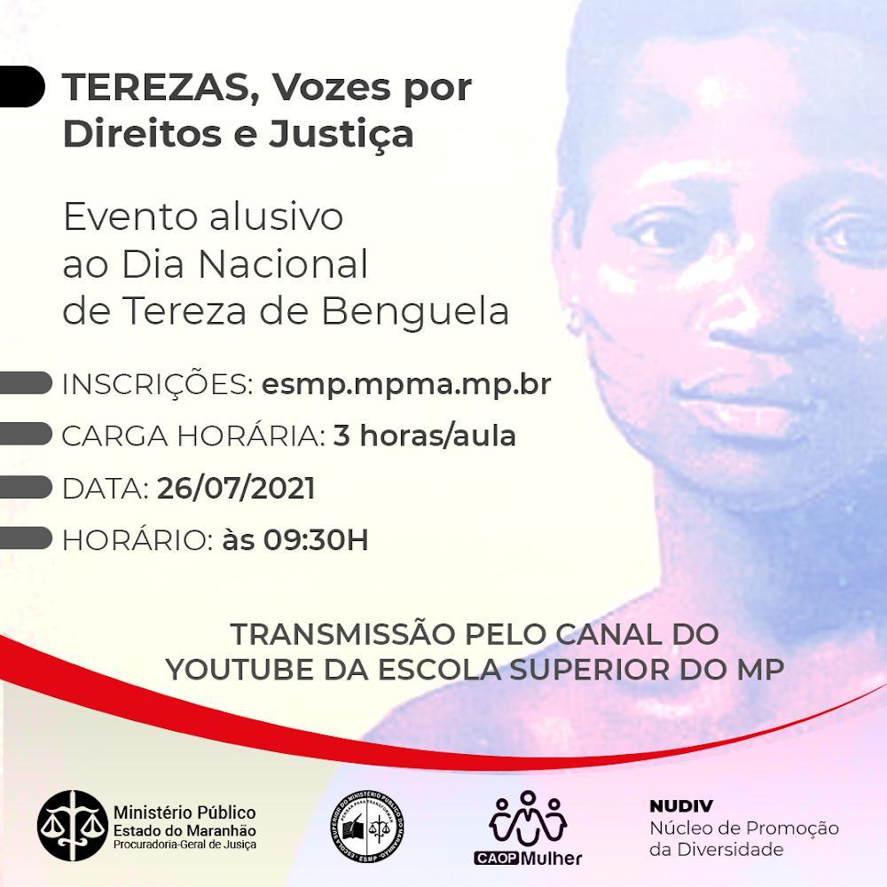 TEREZAS, Vozes por Direitos e Justiça