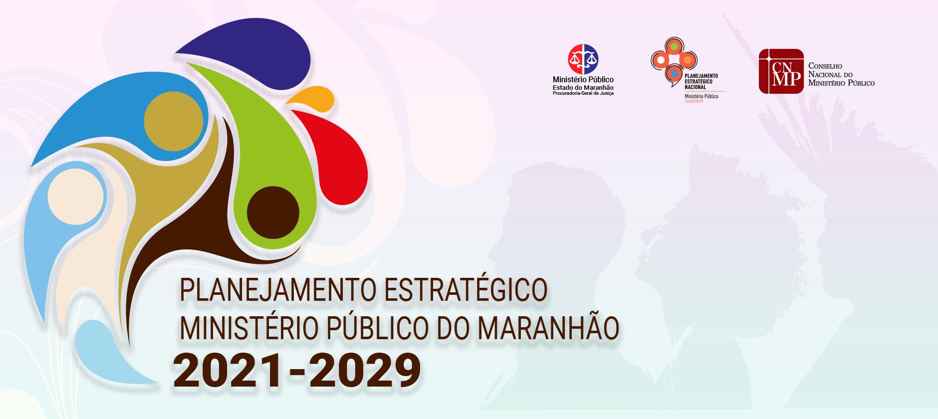 Planejamento Estratégico: Oficina de Construção do Planejamento Estratégico 2021/2029 - Regional Timon